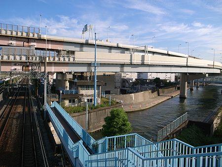 Kyuuayasegawa