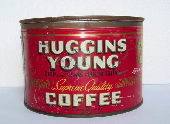 Huggins&youg
