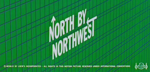 North By Nortwest