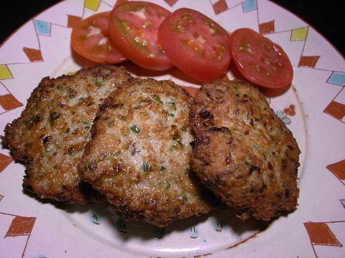 R0045337_Chicken chappli kabab