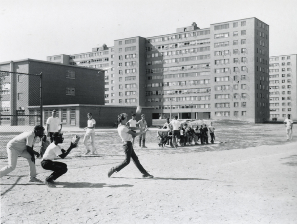 Softball-at-Pruitt-Igoe