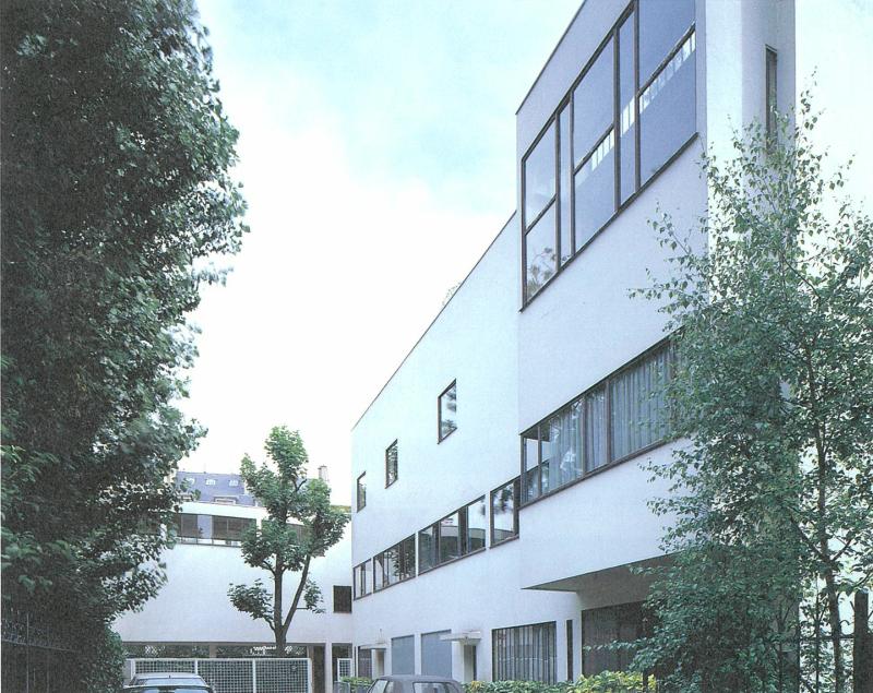 Villa La Roche-Jeanneret