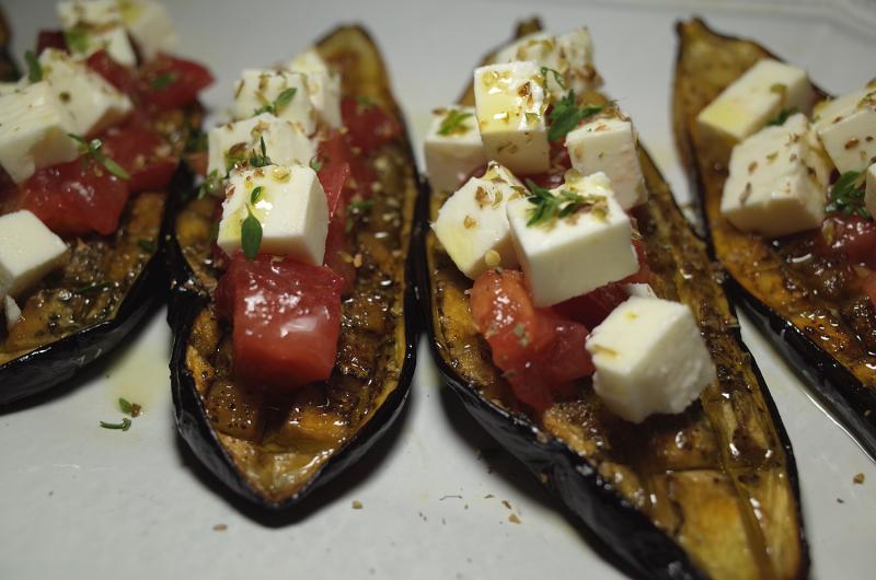 R0056818_Melanzane sl forno con pomodori e feta