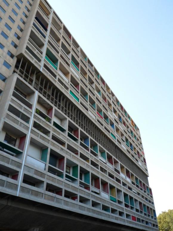 Unite_d'Habitation _Marseille