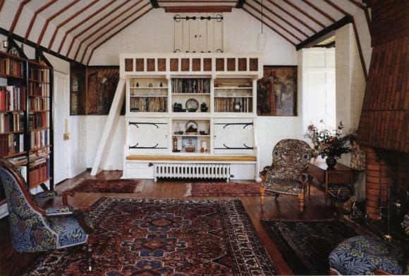 William-Morris-Red-House-interior-1024x692